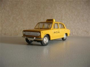 helgi/43rd/vaz-2101-taxi/front